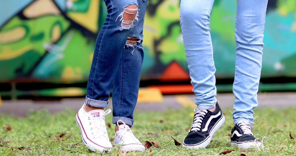 Hebben pubers hun ouders nodig?