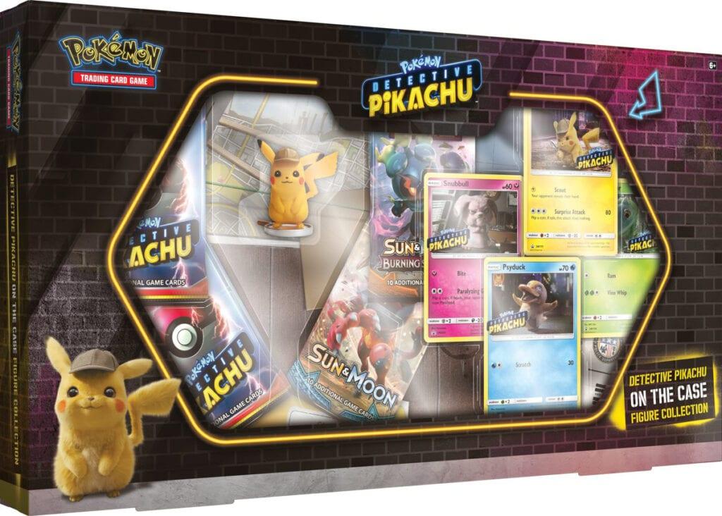 Pokemon kaarten sparen