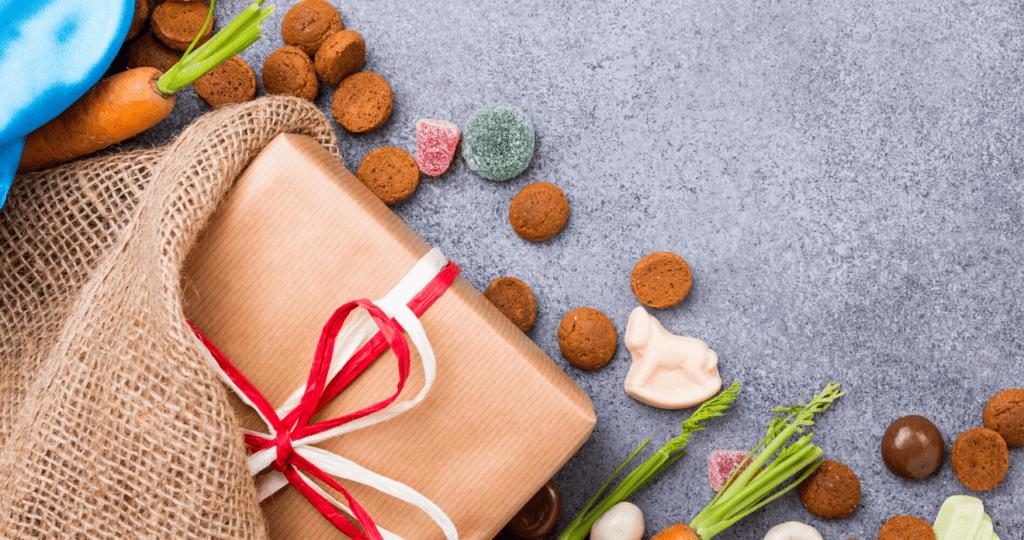De leukste Sinterklaas cadeautjes voor kids tot 5 jaar