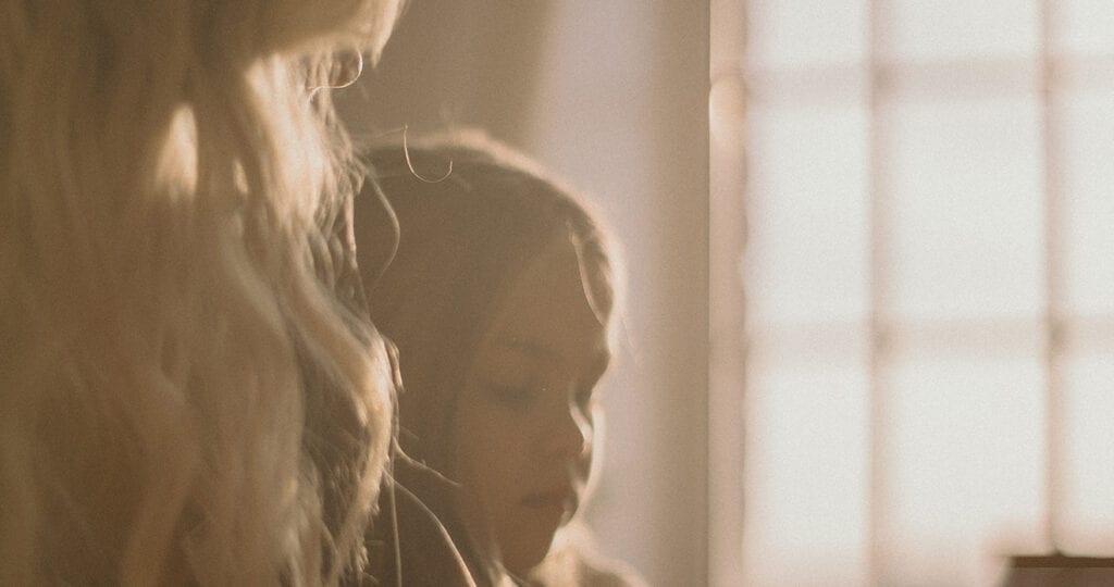 Ik mis mijn kinderen niet als ze bij hun vader zijn