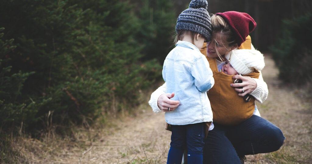 De babyboete; de boete voor vrouwen na het krijgen van een kind