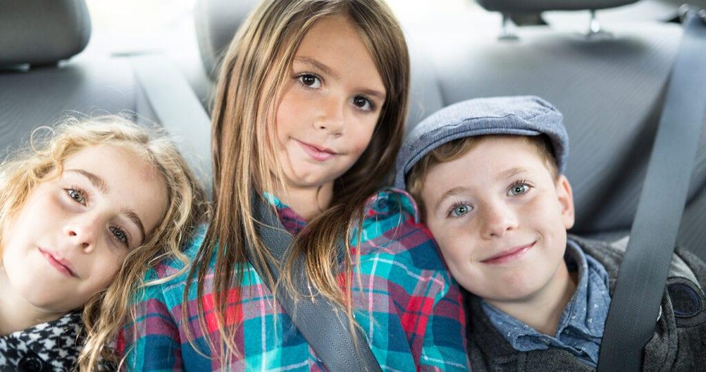 Bewezen: ouders met 3 kinderen ervaren de meeste stress