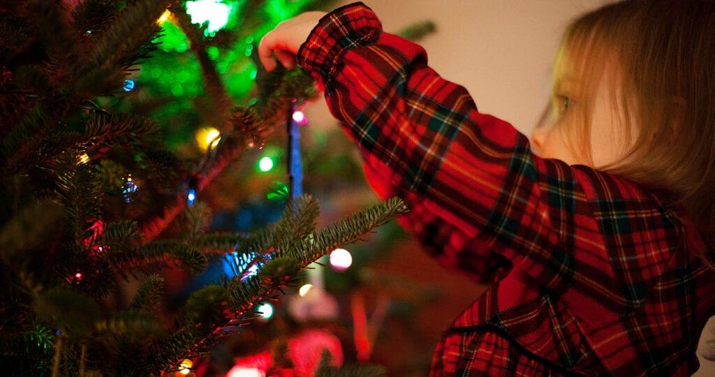 15 to do's om de kerstvakantie met kinderen te overleven!