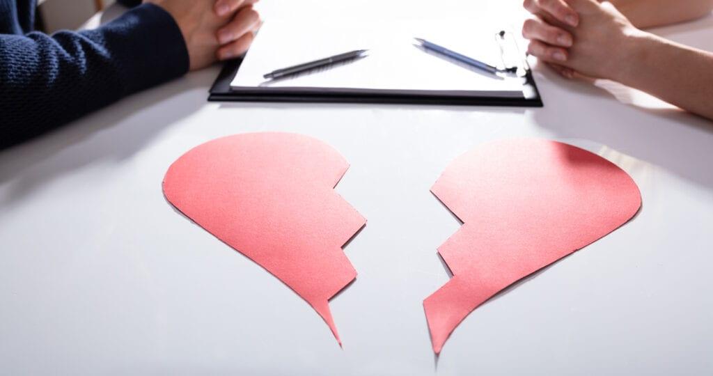 Hoe ga je om met de emoties van kinderen bij scheiding?