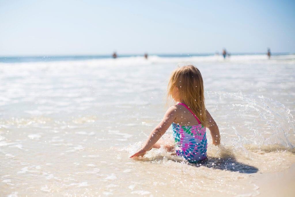 Lente en zomer 2020 trends voor kinderen