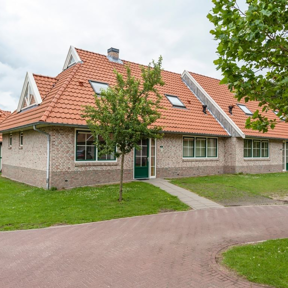 Groepsaccommodatie Landal Landgoed de Hellendoornse Berg