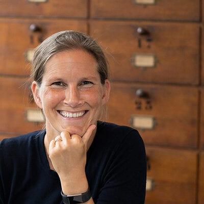 Annelou van Noort
