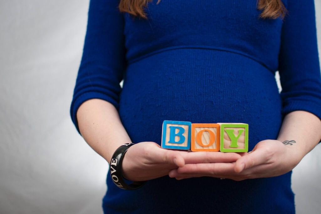 Meest gestelde vraag als je zwanger bent: wat wordt het?