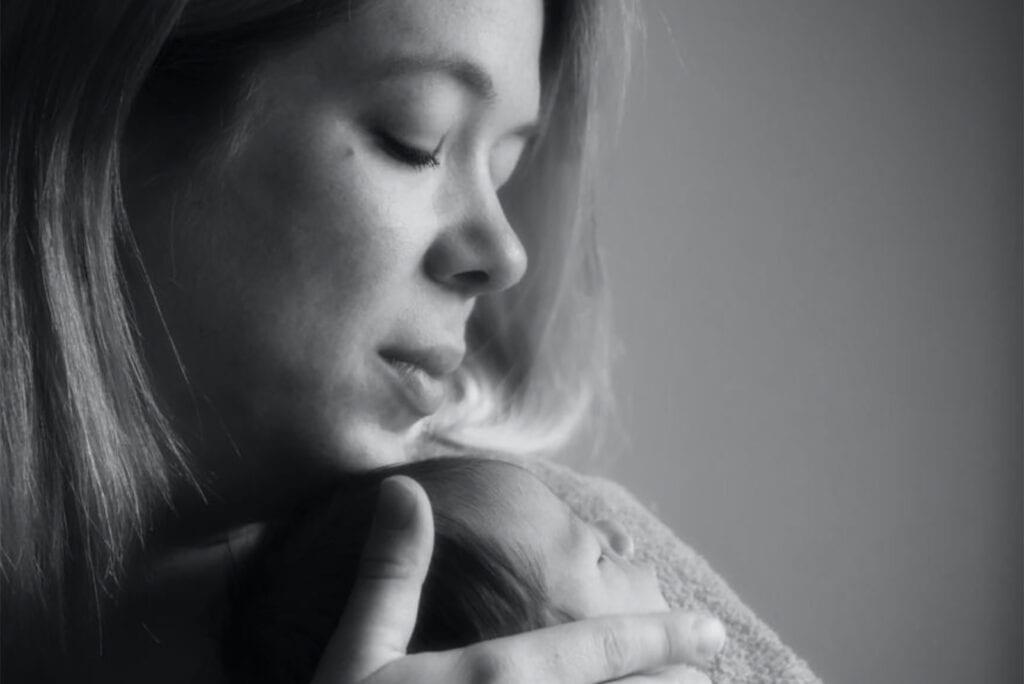 Hoe mijn derde kindje mijn 'herkansing' werd…