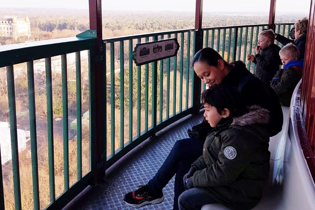 Tips voor een pretpark bezoek met autisme