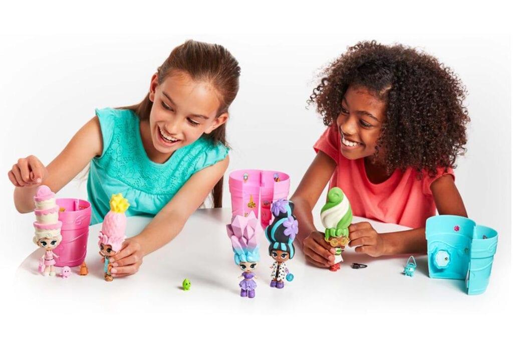 Review Blume Pop: verrassing uit een bloempot