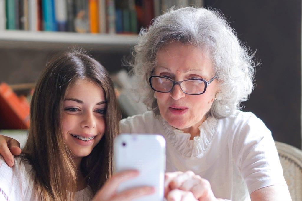 Onderzoek: Rolverdeling ouders nu en ouders vroeger
