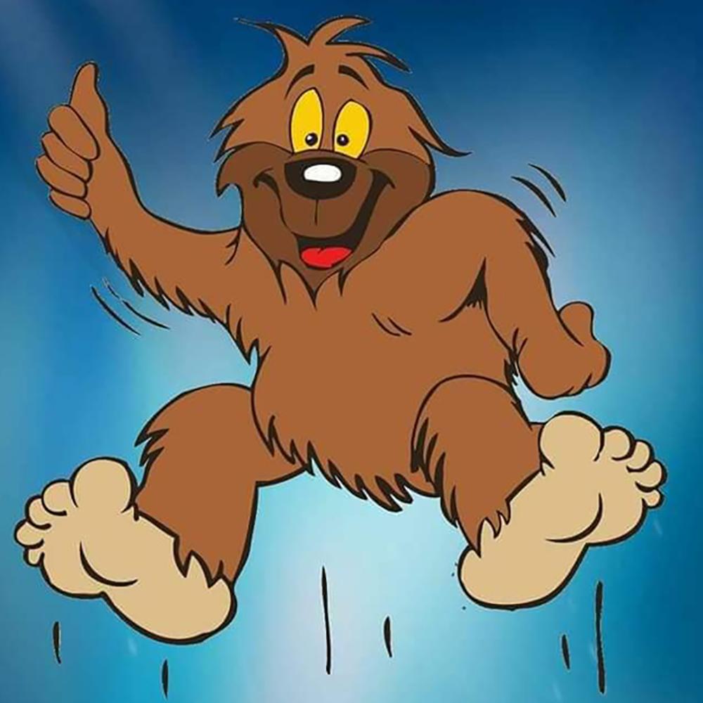Bigfoot Springkussen verhuur Lelystad