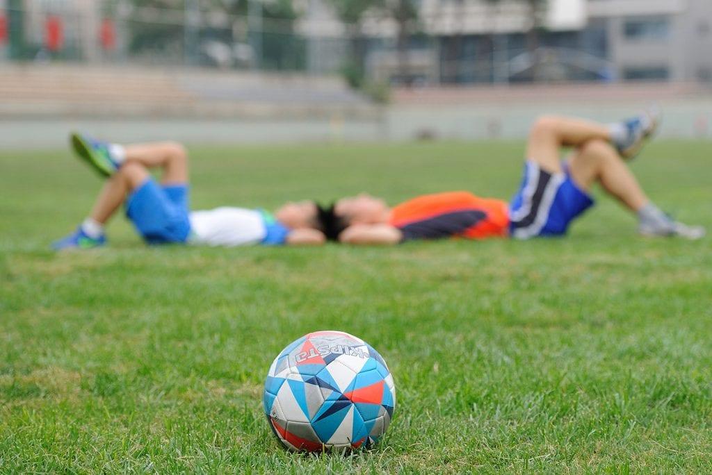Opmerkelijk: KNVB besluit dat jeugdteams niet meer winnen of verliezen
