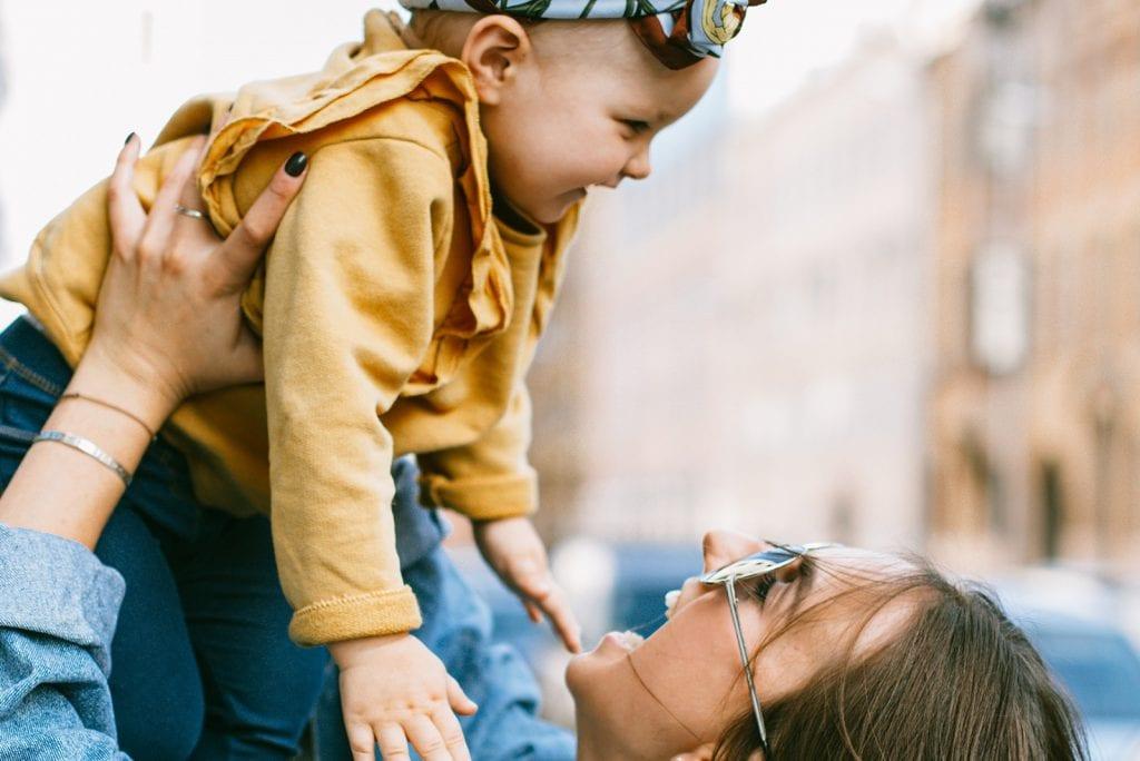 6 signalen dat je een betere moeder bent dan je denkt
