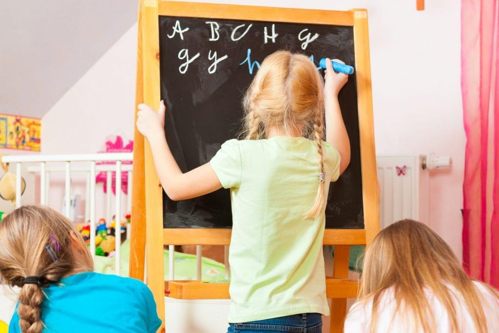 100+ binnenactiviteiten voor kinderen van de basisschool