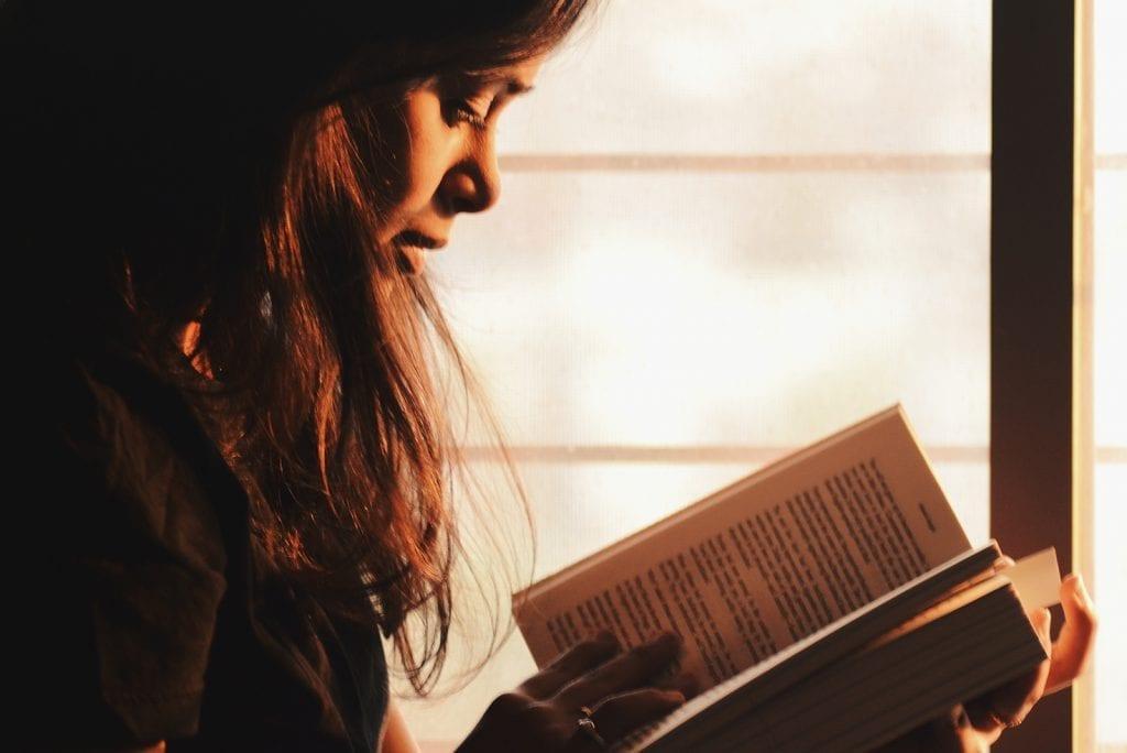 Fijne leesboeken voor #stayhome