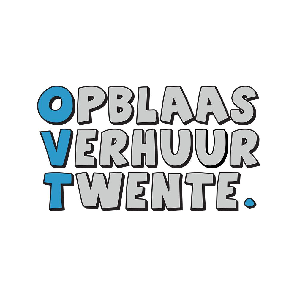 Opblaasverhuur Twente: voor al je opblaasfiguren en springkussens