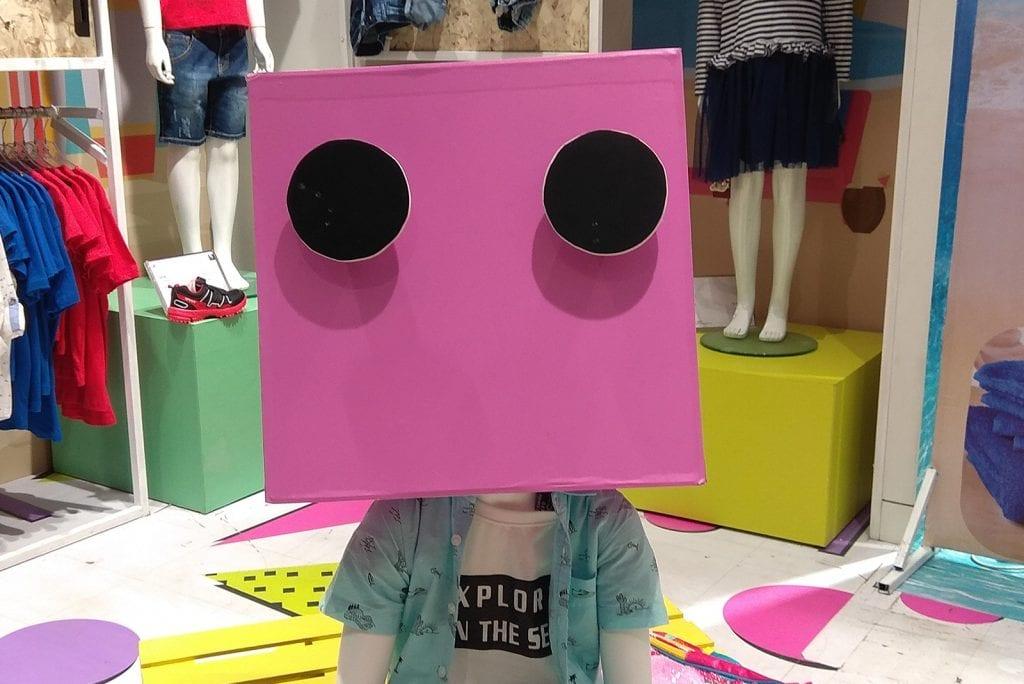 Winkelen met kinderen leuk? Zo gaat het echt!
