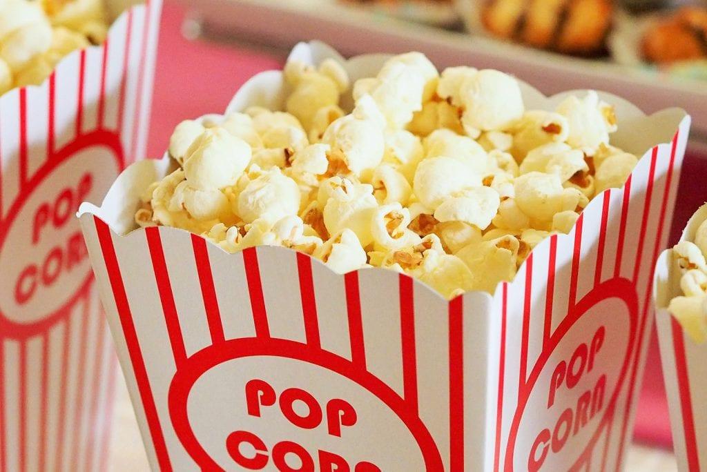 Een maand lang gratis bioscoopfilms bij Pathe thuis