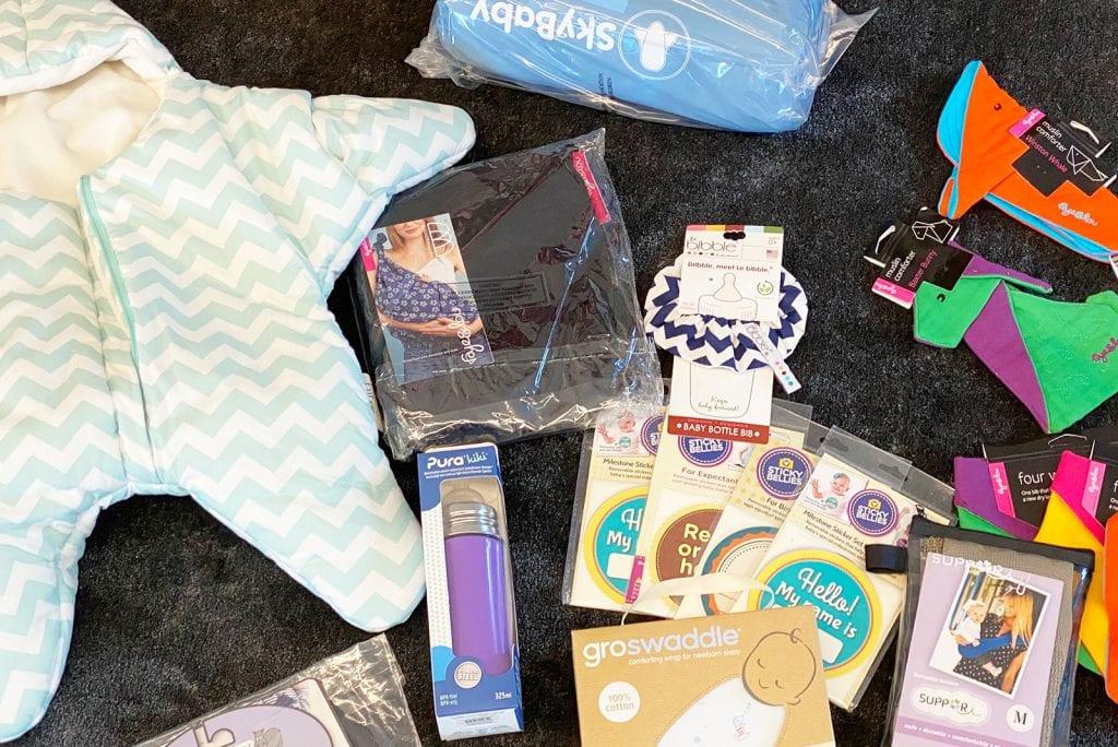 Winactie: 30 Surprise pakketten t.w.v. 500 euro