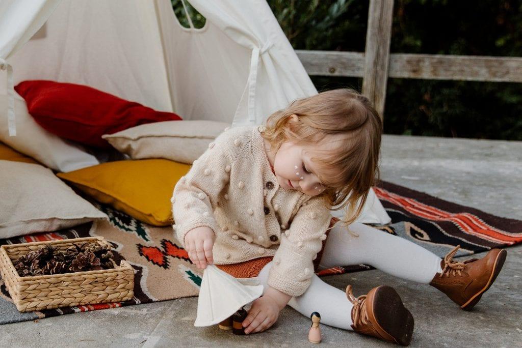 5 voordelen van buitenspel voor kinderen