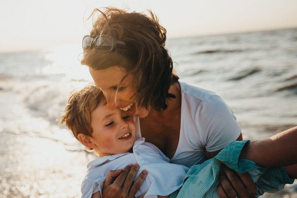 Hoeveel is een uitkering voor een alleenstaande moeder?
