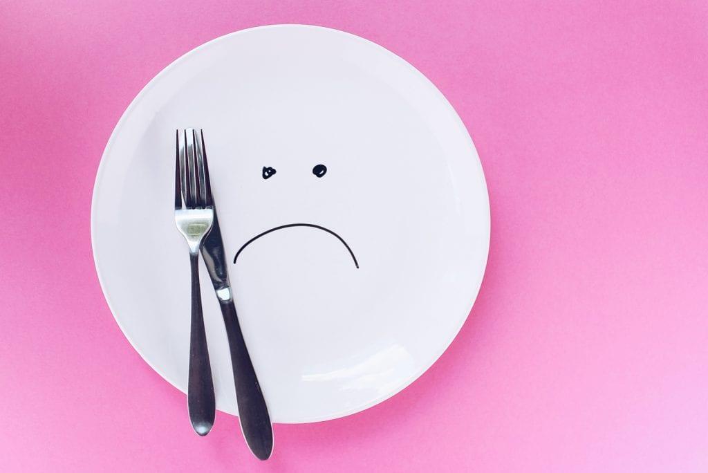 Ik wil van mijn anorexia af: herstelpoging 63859274