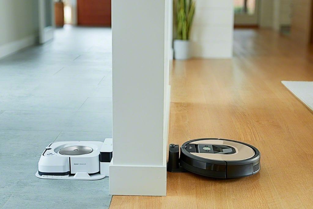 11 tips voor een schoon huis + win een iRobot stofzuiger