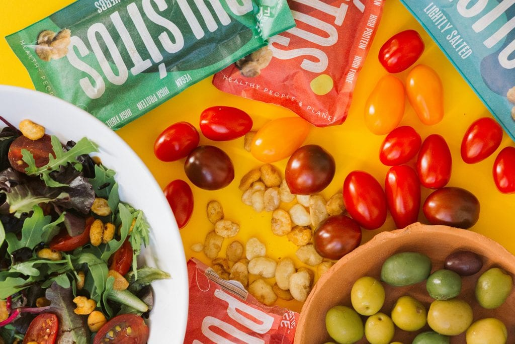 Vegan eten met kinderen: zo doe je dat!