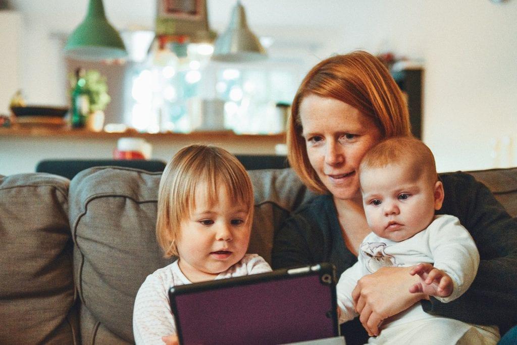Waar heb ik recht op als alleenstaande moeder in 2019/2020