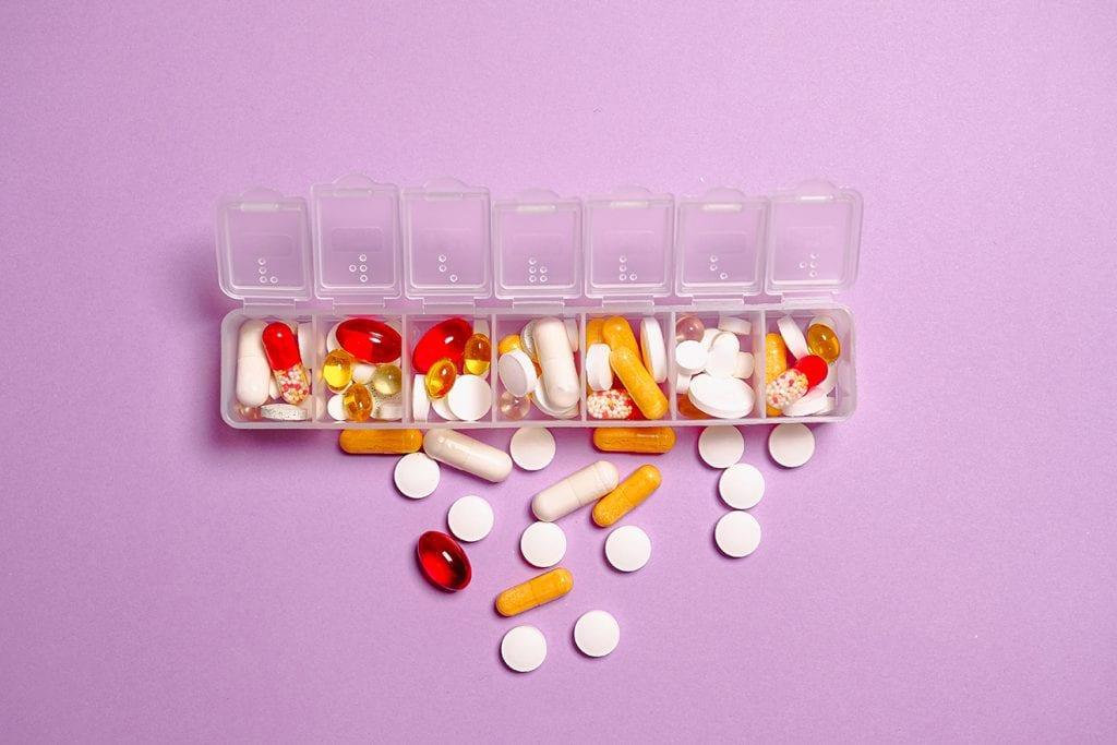 Zwanger en medicatie dit mag je gebruiken