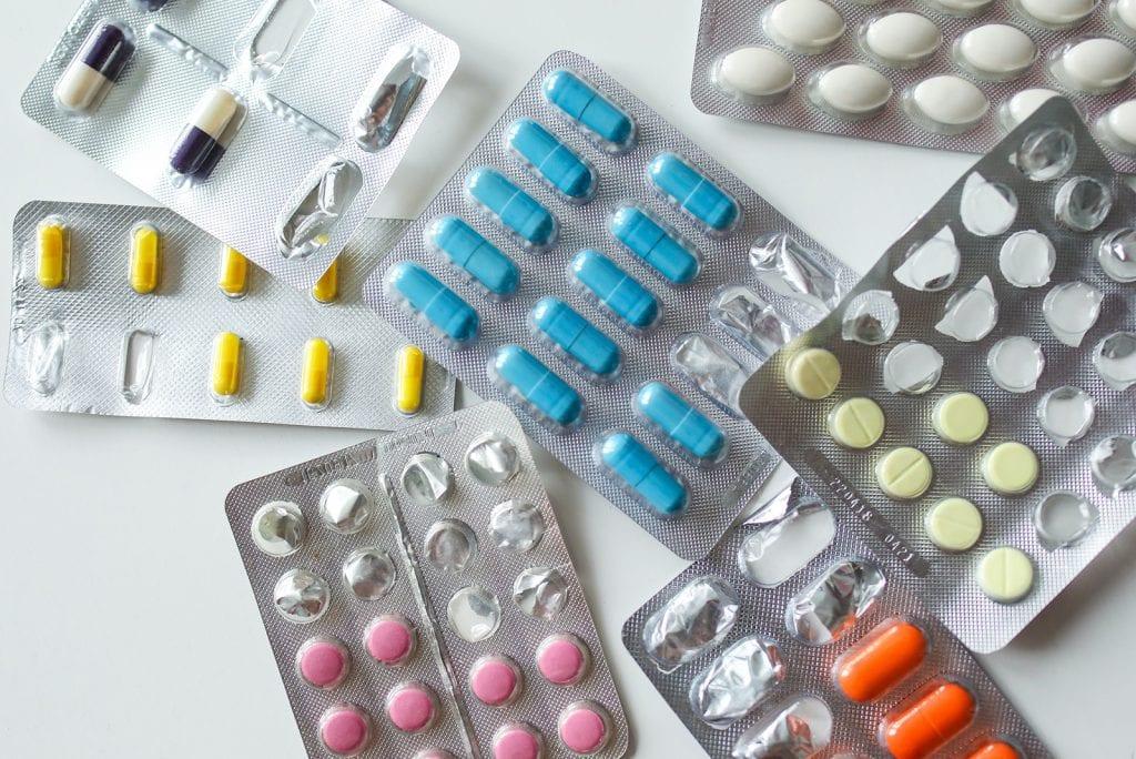 Medicatie gebruik in een zwangerschap. Wat is veilig?