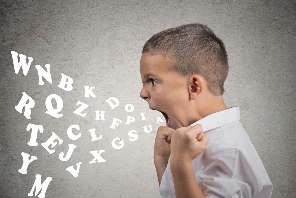 Wanneer je kinderen ruzie maken: grijp je in?