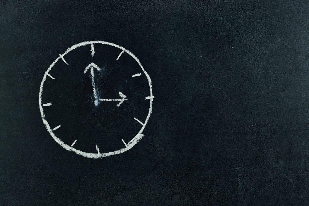 10 tips start het schooljaar zonder zenuwinzinking