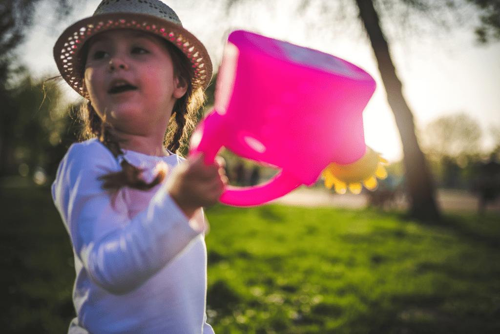 Dagje weg met jonge kinderen: Wat kan je doen?