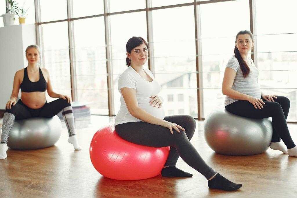 Online zwangerschapscursus: waarom je vandaag nog moet beginnen!