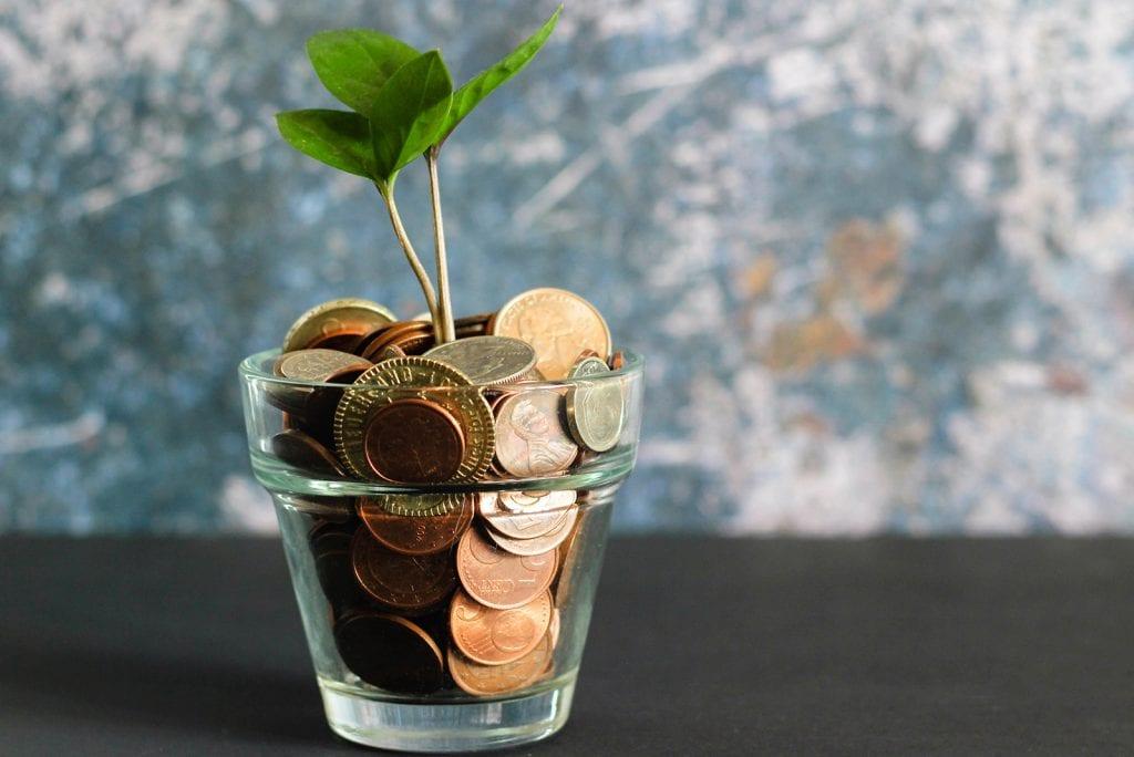 Tips kinderen om leren gaan met geld