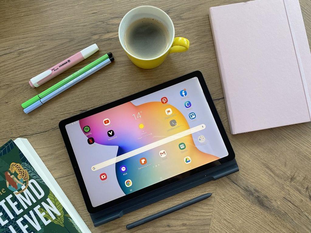 Waarom een tablet in huis onmisbaar is!