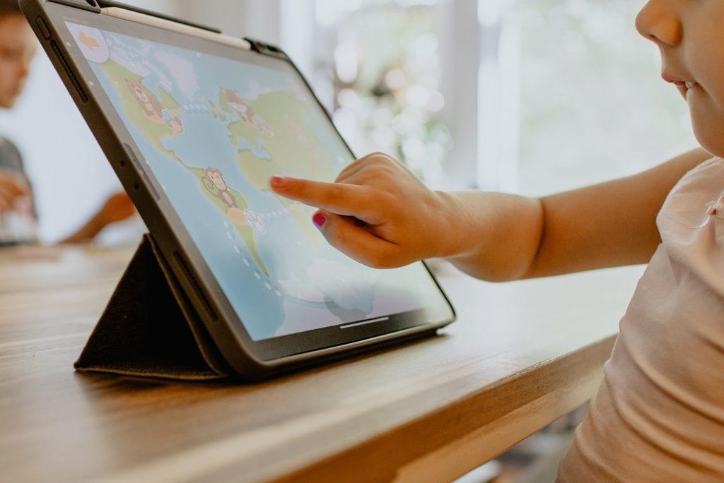 Waarom een tablet in huis onmisbaar is