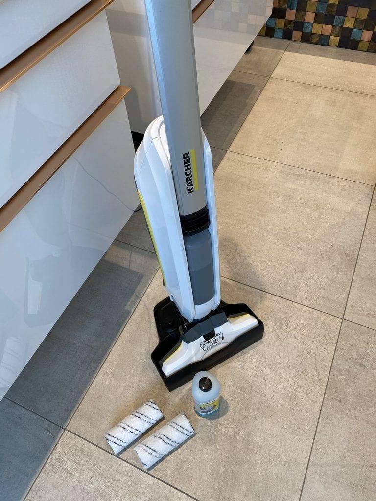 Karcher floor cleaner FC 5
