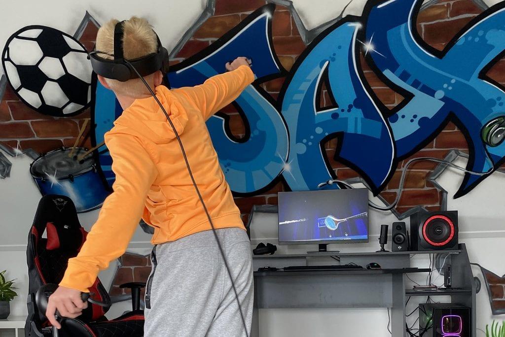 VR bril Oculus Rift S: onze VR bril ervaring!