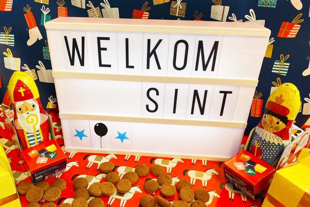 Aftelkalender Sinterklaas 2020: gratis uitprinten