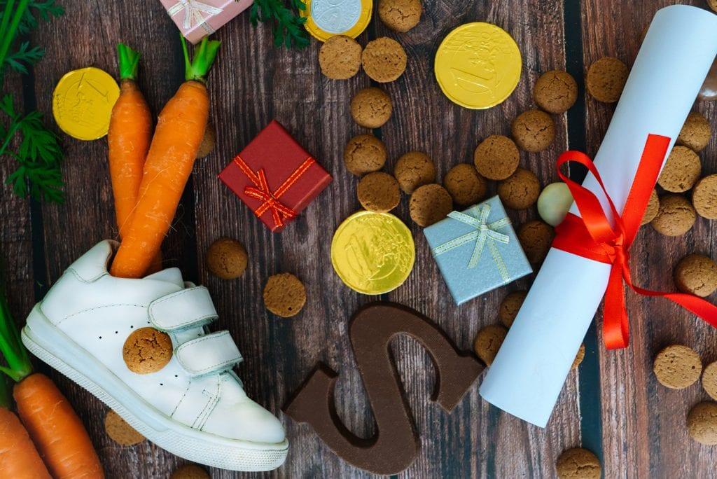 Hoe vaak schoen zetten voor Sinterklaas en wat doe je erin?