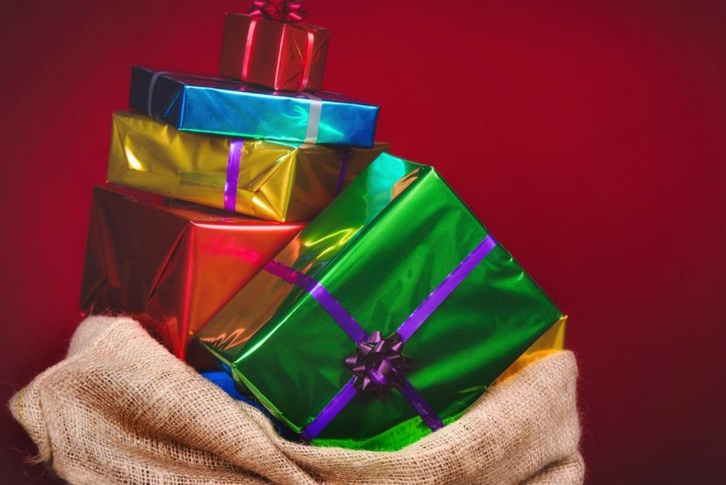 Hoeveel cadeaus kan ik mijn kinderen geven voor Sinterklaas?