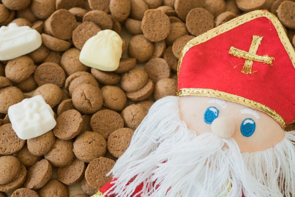 Wanneer vertellen dat Sinterklaas niet bestaat?
