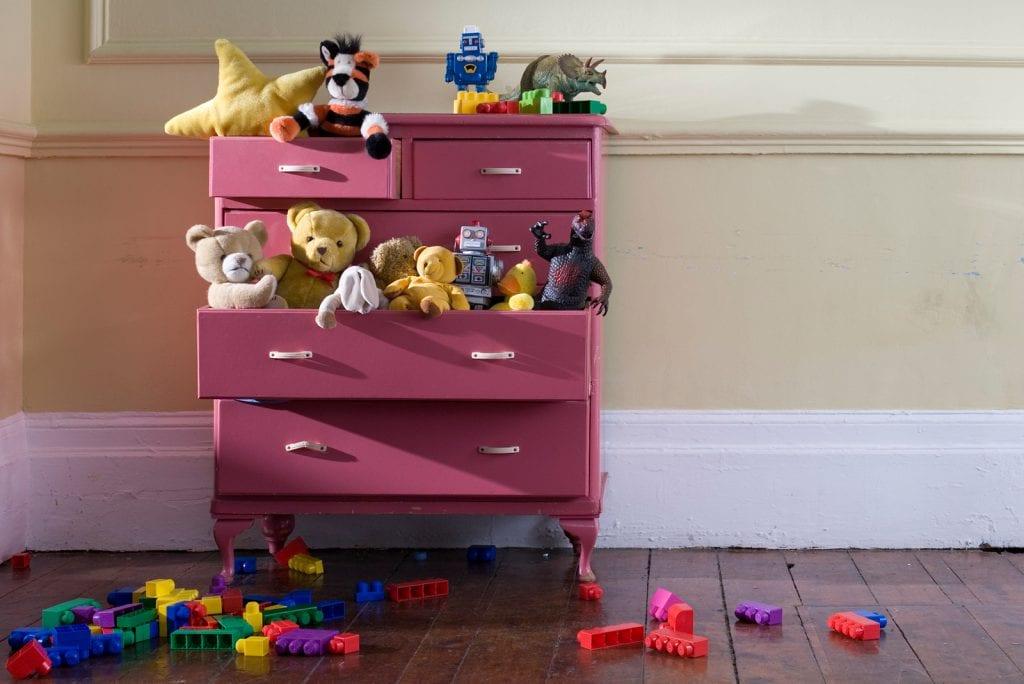 Speelgoed doneren voor Sinterklaas: hier kan dat!