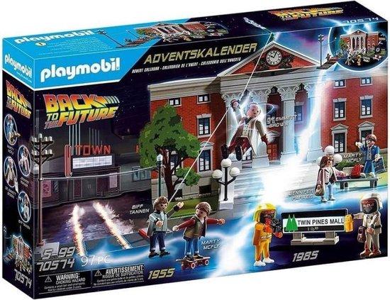 Adventskalender Playmobil