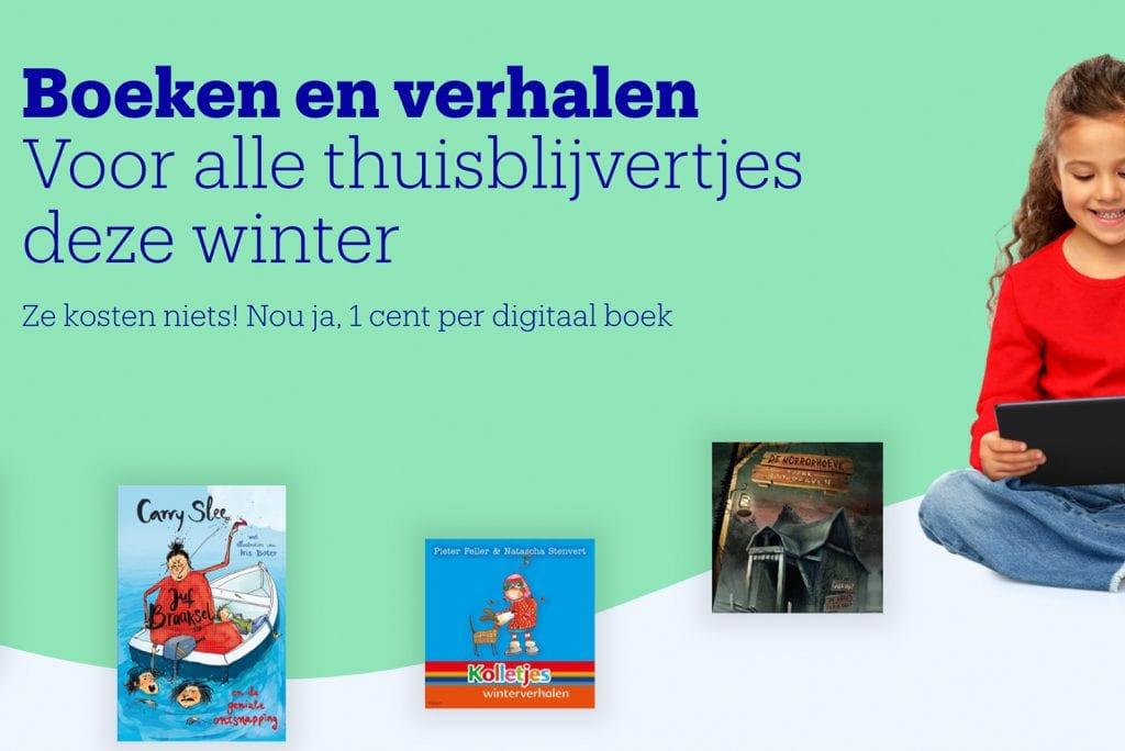 Luisterboeken kinderen: e-Books en Luisterboeken bij Bol.com voor 1 cent