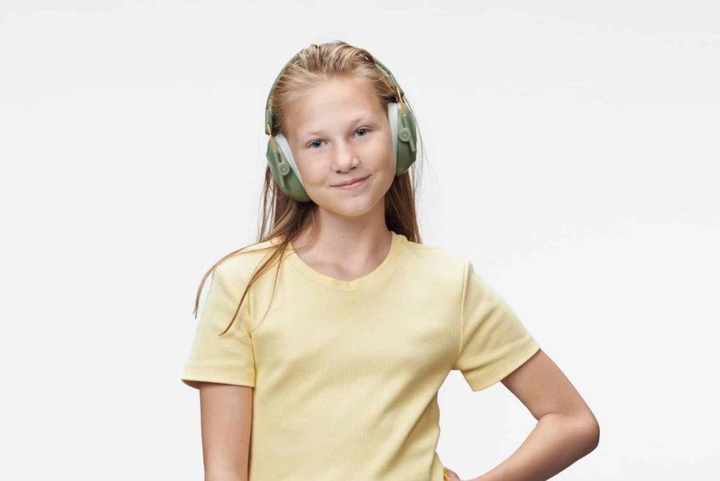 Tips gehoorbeschadiging bij kinderen voorkomen